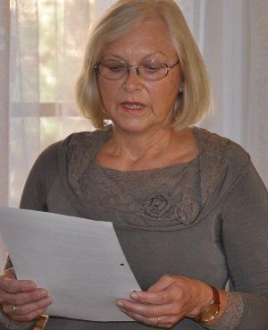 Ingrid Hoffmann