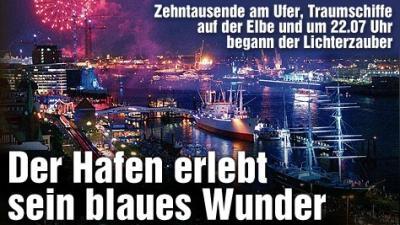 BlauesWunder