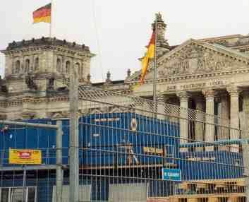 Reichstage