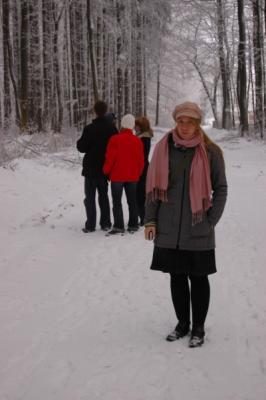 Judit-im-Wald