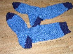 mini-Socken_zweifarben