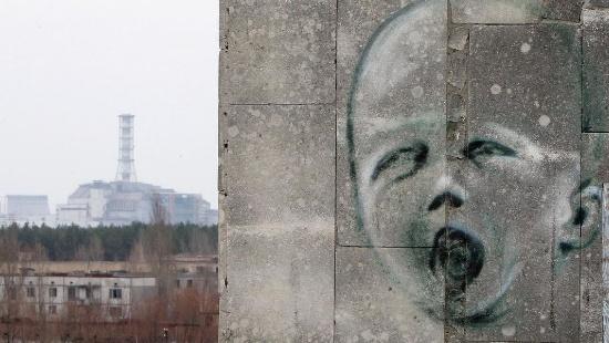 25 Jahre Tchernobyl 1986
