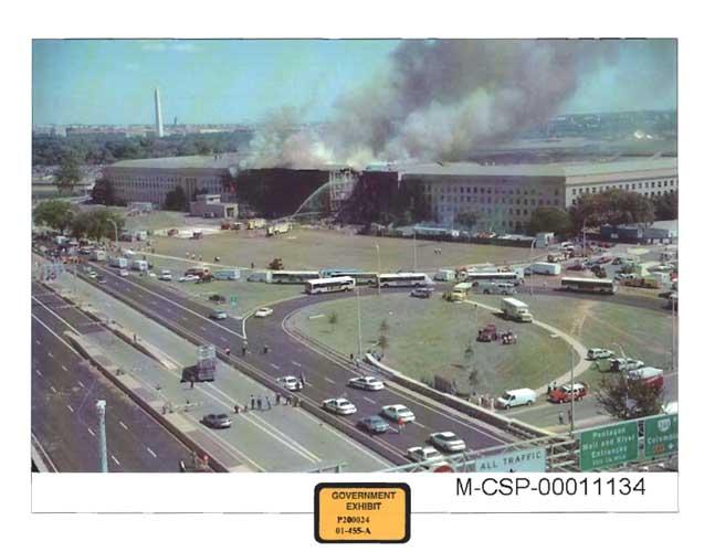 9/11-Pentagon
