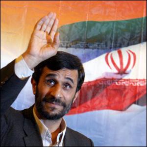 Ahmedinedschad