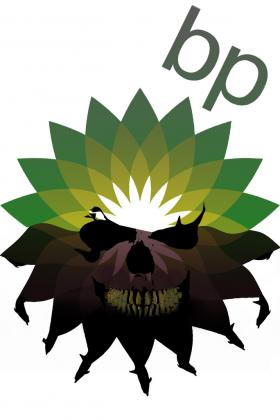 BP New Logo
