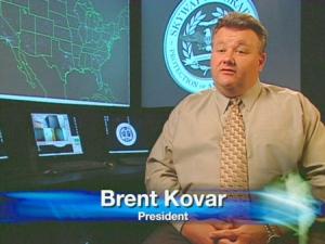 Brent Kovar