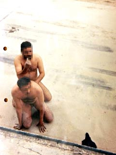 British Torture