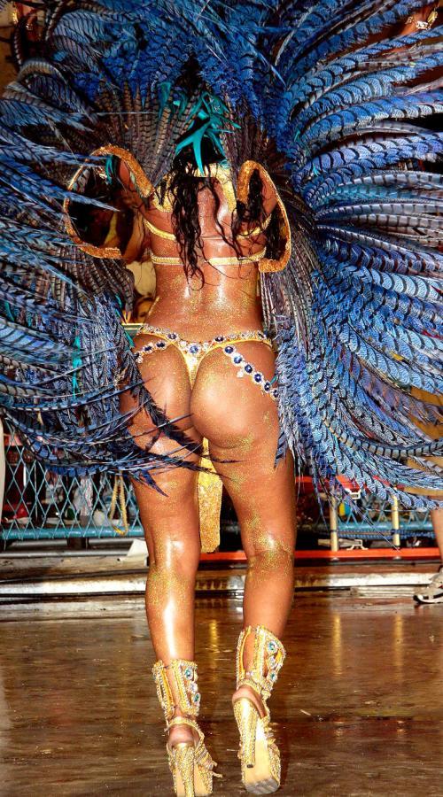 Karneval in Rio 2009 - 2