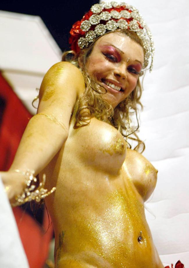 Karneval in Rio 2009 - 14