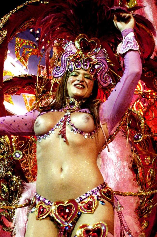 Karneval in Rio 2009 - 13