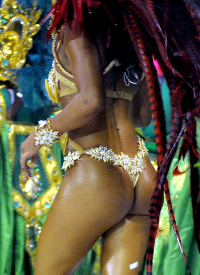 Karneval in Rio 2009 - 11