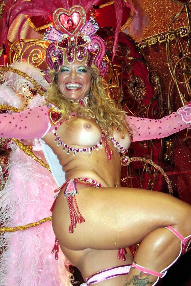 Karneval in Rio 2009 - 9