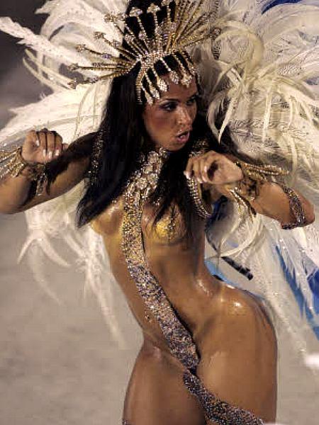Karneval in Rio 2009 - 7
