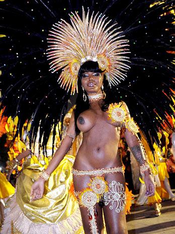Carnaval Rio 2009 20