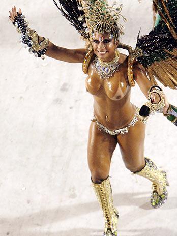 Carnaval Rio 2009 21
