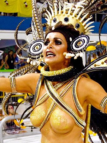 Karneval Rio 2009 22
