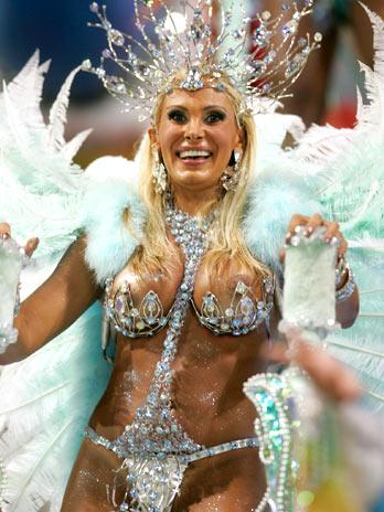 Karneval Rio 2009 23
