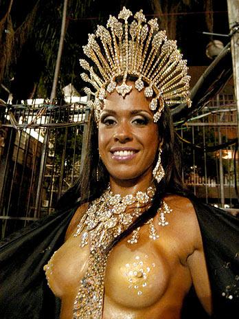 Karneval Rio 2009 24