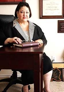 Christine Comer, entlassen wegen der Evolutionstheorie