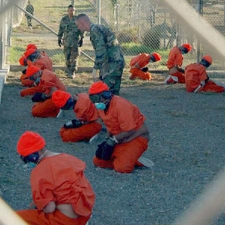 Detainees Guantánamo