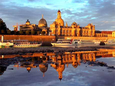 Deutschland: Dresden