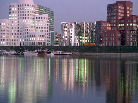 Deutschland: Düsseldorf