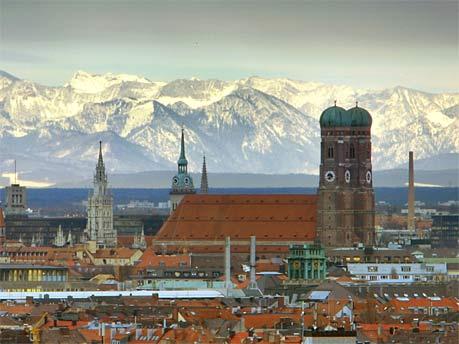 Deutschland - München