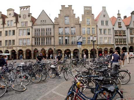 Deutschland: Münster