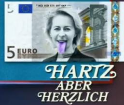 Hartz Leyen herzlich