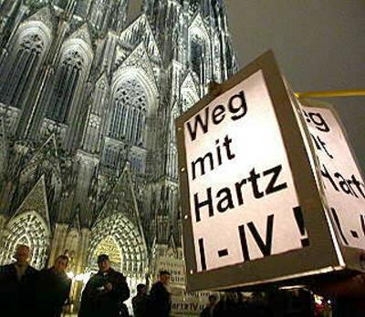 Hartz-Protest 02