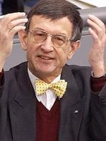 Heinz Riesenhuber