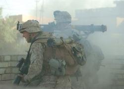 Irak-Krieg 2