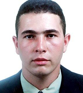 Jean Charles Menezes