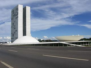 Kongress Brasilien Brasilia