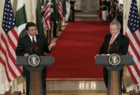 Pakistan und USA