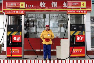 Wirtschaftsmacht China 1