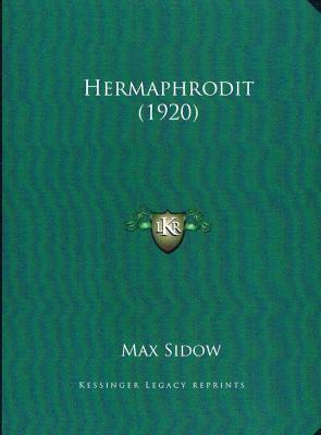 Hermaphrodit-1920-