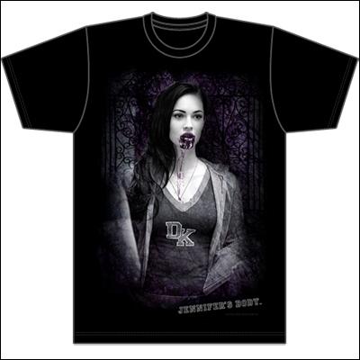 Jennifers Body T Shirt