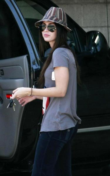 Megan Brian 1
