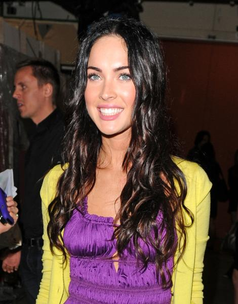 Megan Fox Regis und Kelly