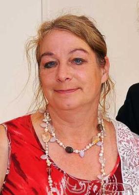 Brigitte Noelle
