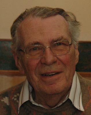 Prof. Rudolf V. Karl