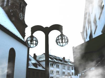 Lampe-rauch