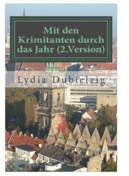 Dies ist das Taschenbuch, der Hannover Kurzkrimis, wie es bei Amazon ausgestellt wird.