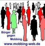 www.mobbing-web.de Logo