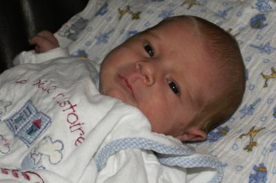 31.12.2006 bei Oma & Opa Wien