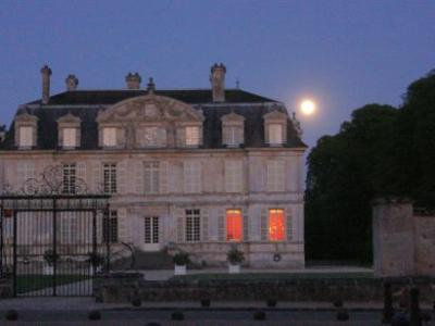 Schloss-Oise