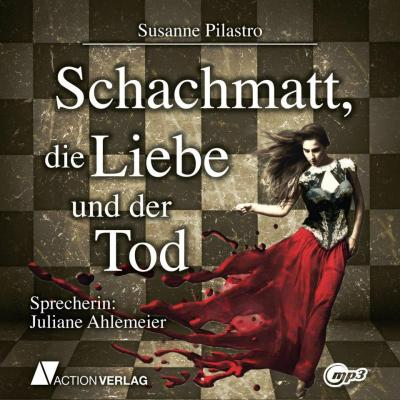 Cover-Audioversion-Schachmatt