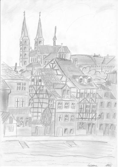 Michaelsberg-Bamberg