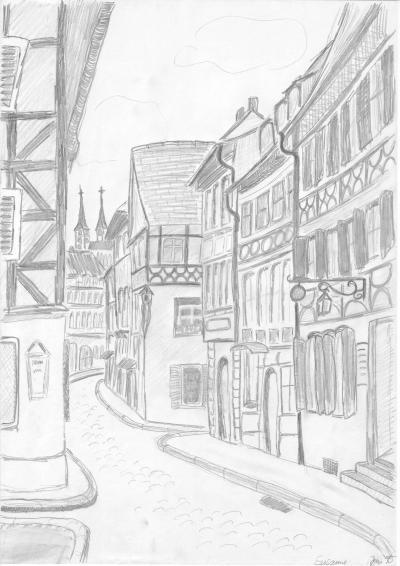 Sandstrasse-Bamberg
